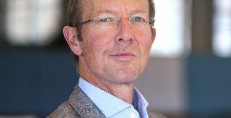 Arnoud van 't Hof