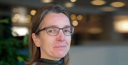 Marleen van Greevenbroek