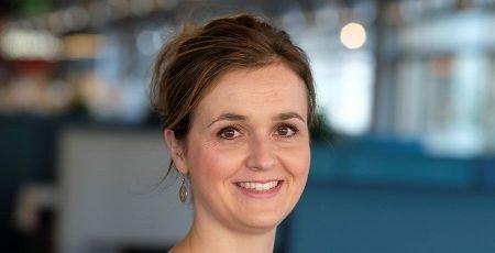 Paola van der Meijden