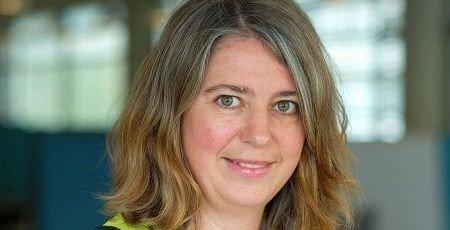 Simone Eussen